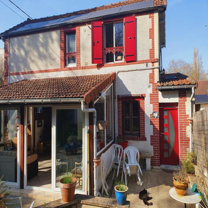 Offres de vente Maison Boussy-Saint-Antoine (91800)