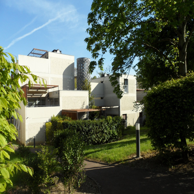 Offres de vente Appartement Boussy-Saint-Antoine (91800)