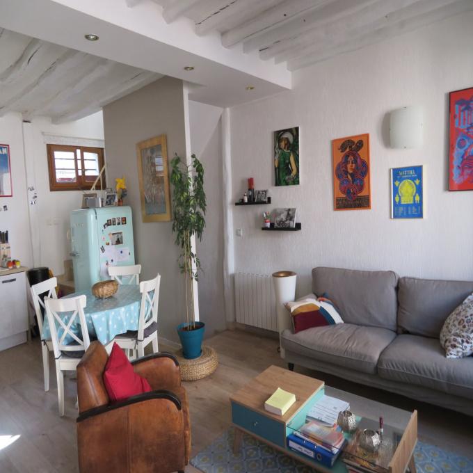 Offres de vente Appartement Yerres (91330)