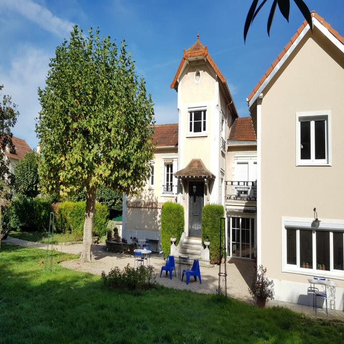 Offres de vente Maison Montgeron (91230)