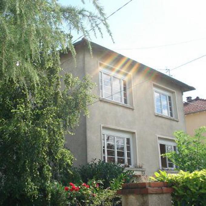 Offres de vente Maison Crosne (91560)